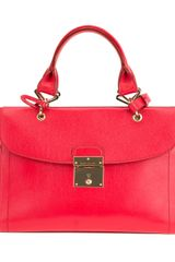 Marc Jacobs The Satchel - Lyst