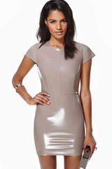 Nasty Gal Virtuosity Dress - Lyst