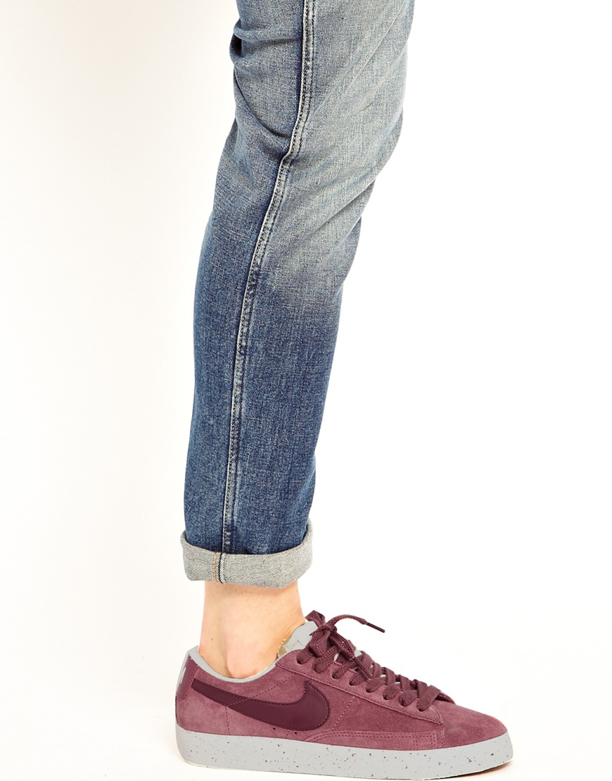 free shipping b985d 98e59 Nike Blazer Low Id