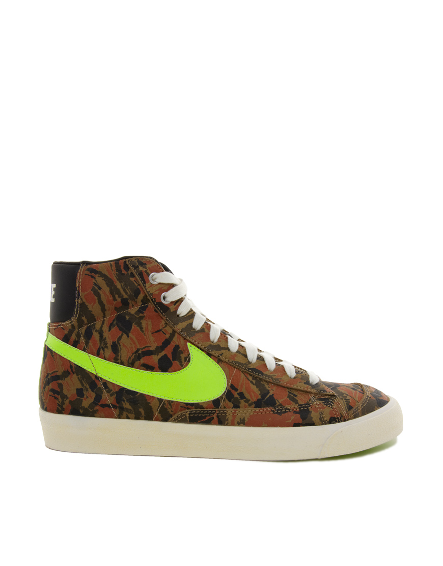 new concept fee37 2ed21 Gallery. Men s Nike Blazer