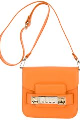Proenza Schouler Ps11 Shoulder Bag - Lyst
