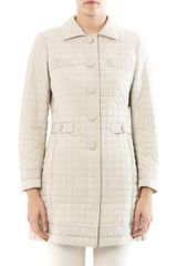 Weekend By Maxmara Crimea Coat - Lyst