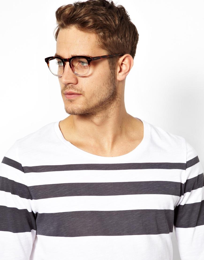 64ad2a2b851 Classic Mens Glasses Best Cnapracticetesting 2018. Prada Mens Eyewear Ss16