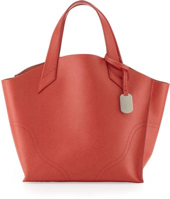 Furla Jucca Small Saffiano Tote Bag Speed - Lyst