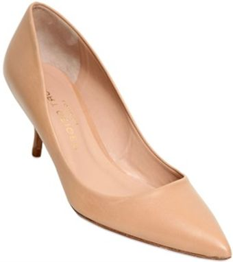Kurt Geiger 60mm Tiarella Leather Pumps - Lyst