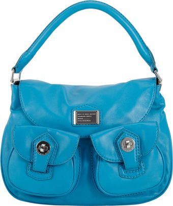 Marc By Marc Jacobs  Natasha Shoulder Bag - Lyst