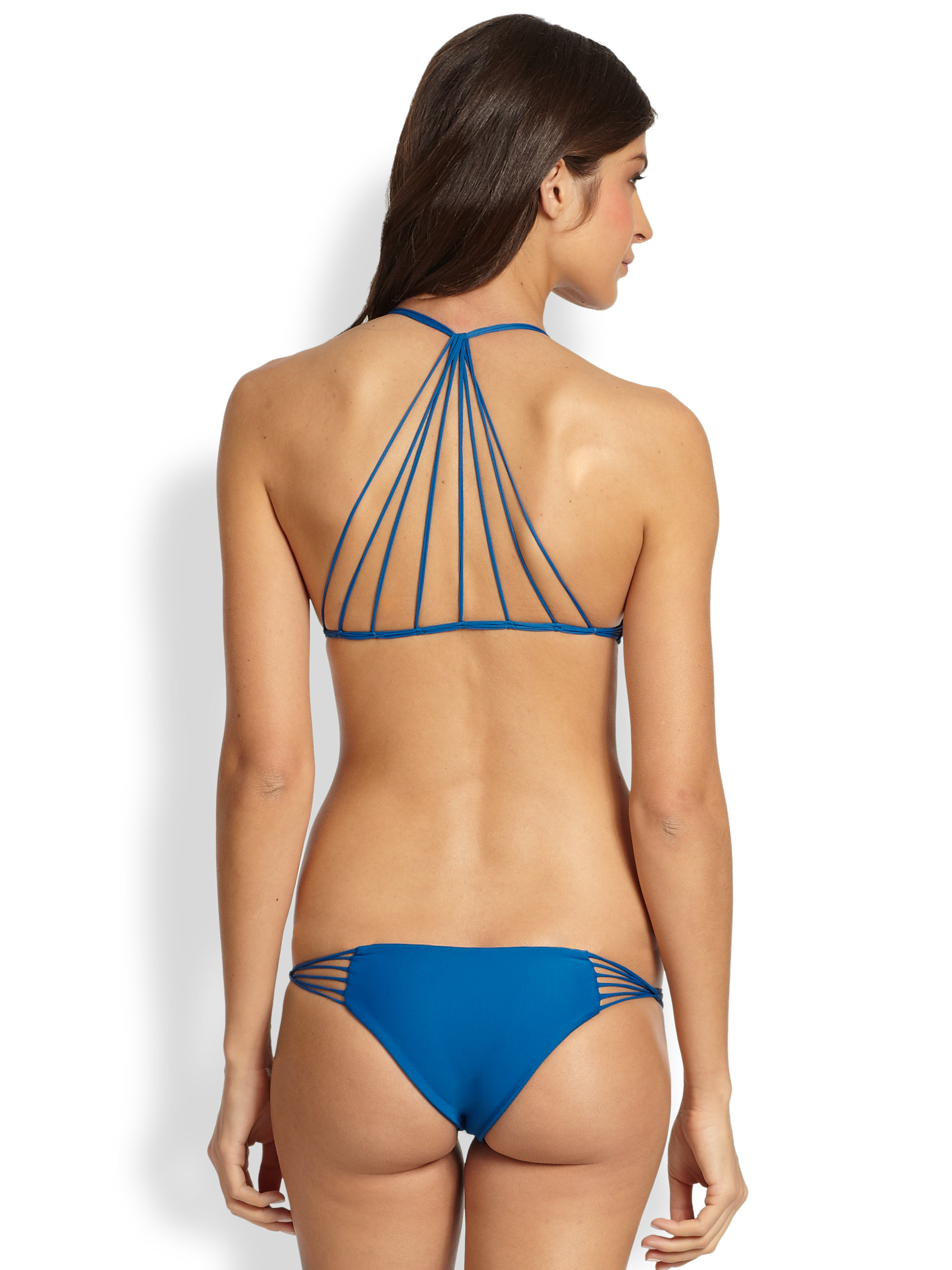 Racerback bikini tops - results from brands Lole, Victoria's Secret, Body Glove, products like