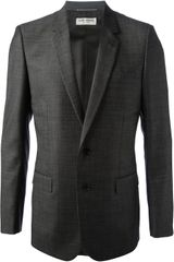 Saint Laurent Classic Suit - Lyst