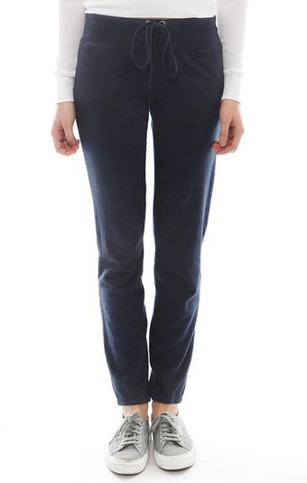 Splendid Space Dyed Sweatpant - Lyst