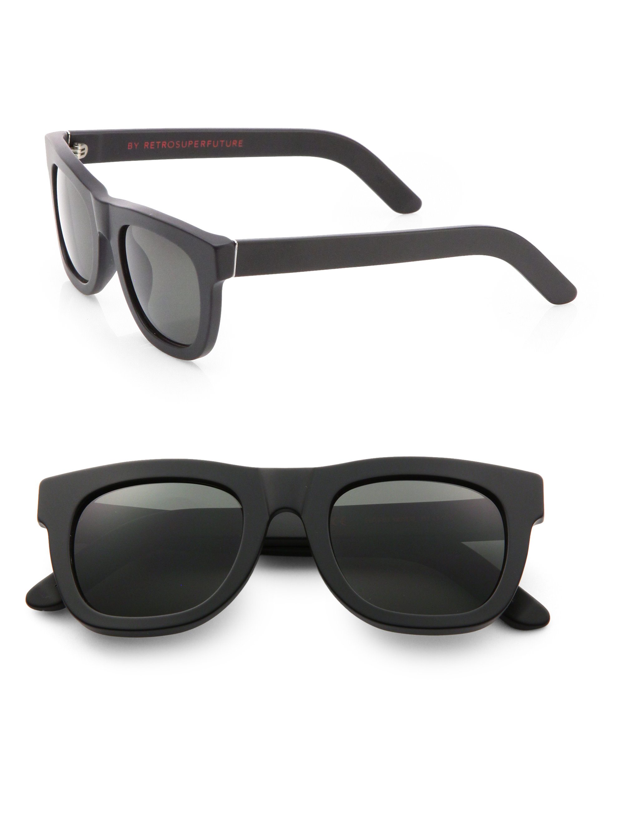 Browse Stylights collection of Mens Super® Sunglasses: Best sellers up to −20% 33 products Variety of colors › Shop now!
