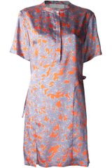 Thakoon Addition Shift Dress - Lyst