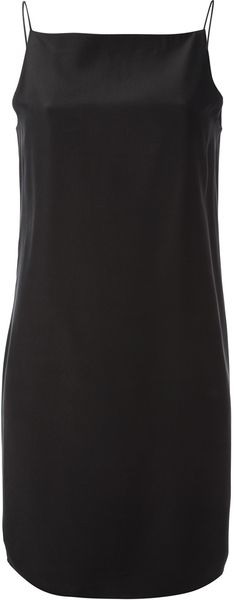 Alexander Wang Strappy Dress - Lyst