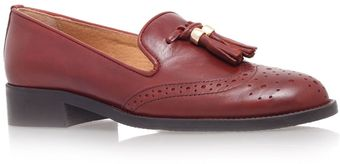 Carvela Louis Low Heel Loafer Shoes - Lyst