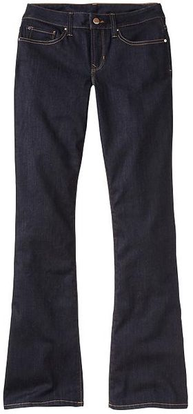 Gap Long Lean Jeans - Lyst