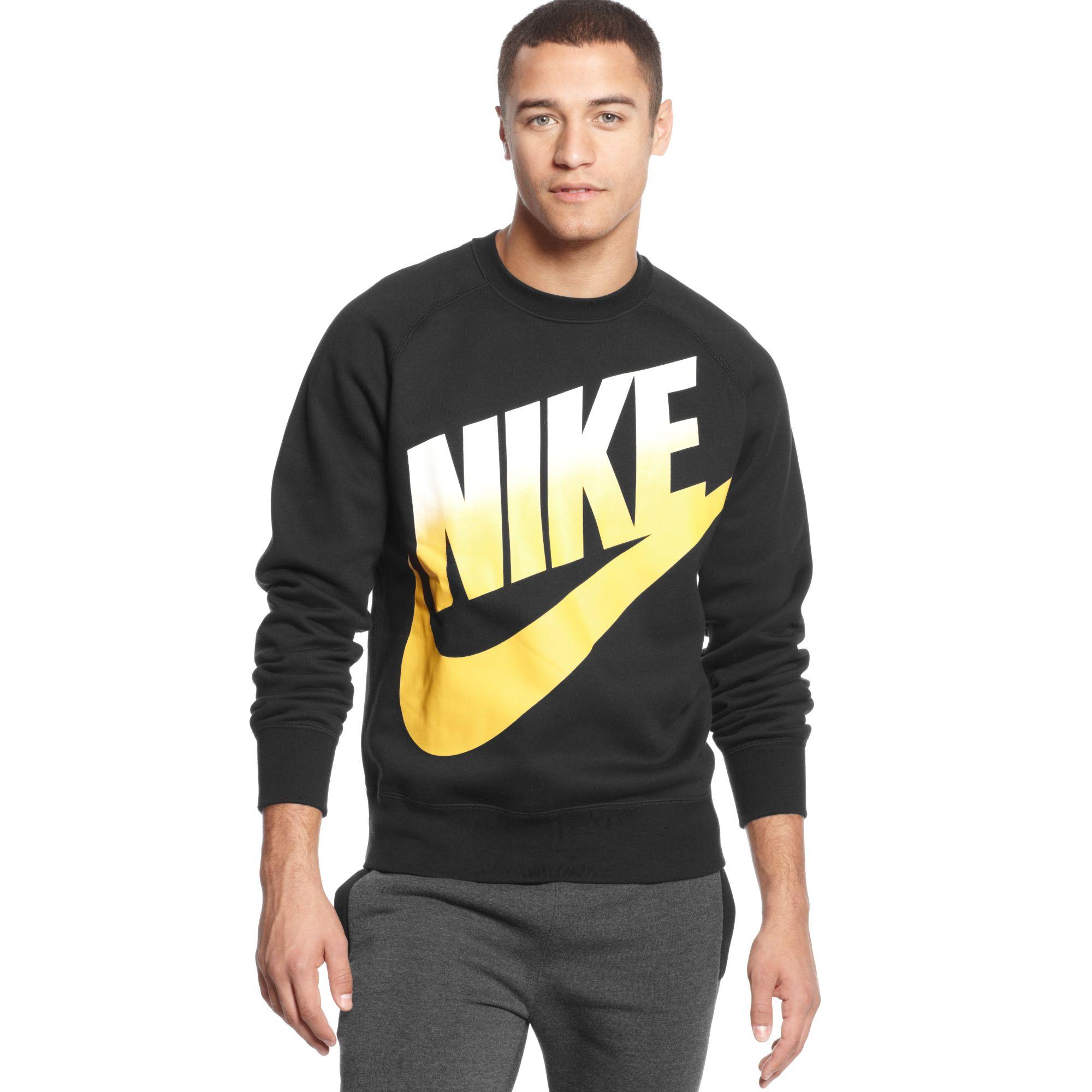 In Diamond Lyst Nike Black Sweatshirt Crewneck Turf Men For vvUwx a9c9502fd