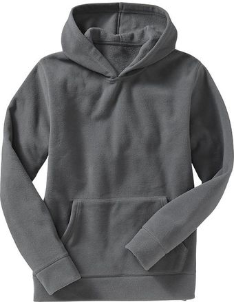 Old Navy Performance Fleece Pullover Hoodies - Lyst