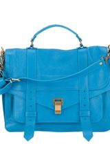 Proenza Schouler Ps1 Medium Tote - Lyst