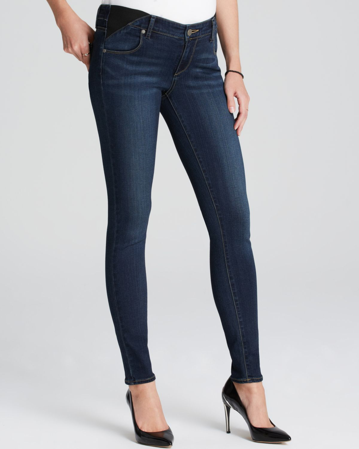 Silver Jeans Maternity - Jeans Am