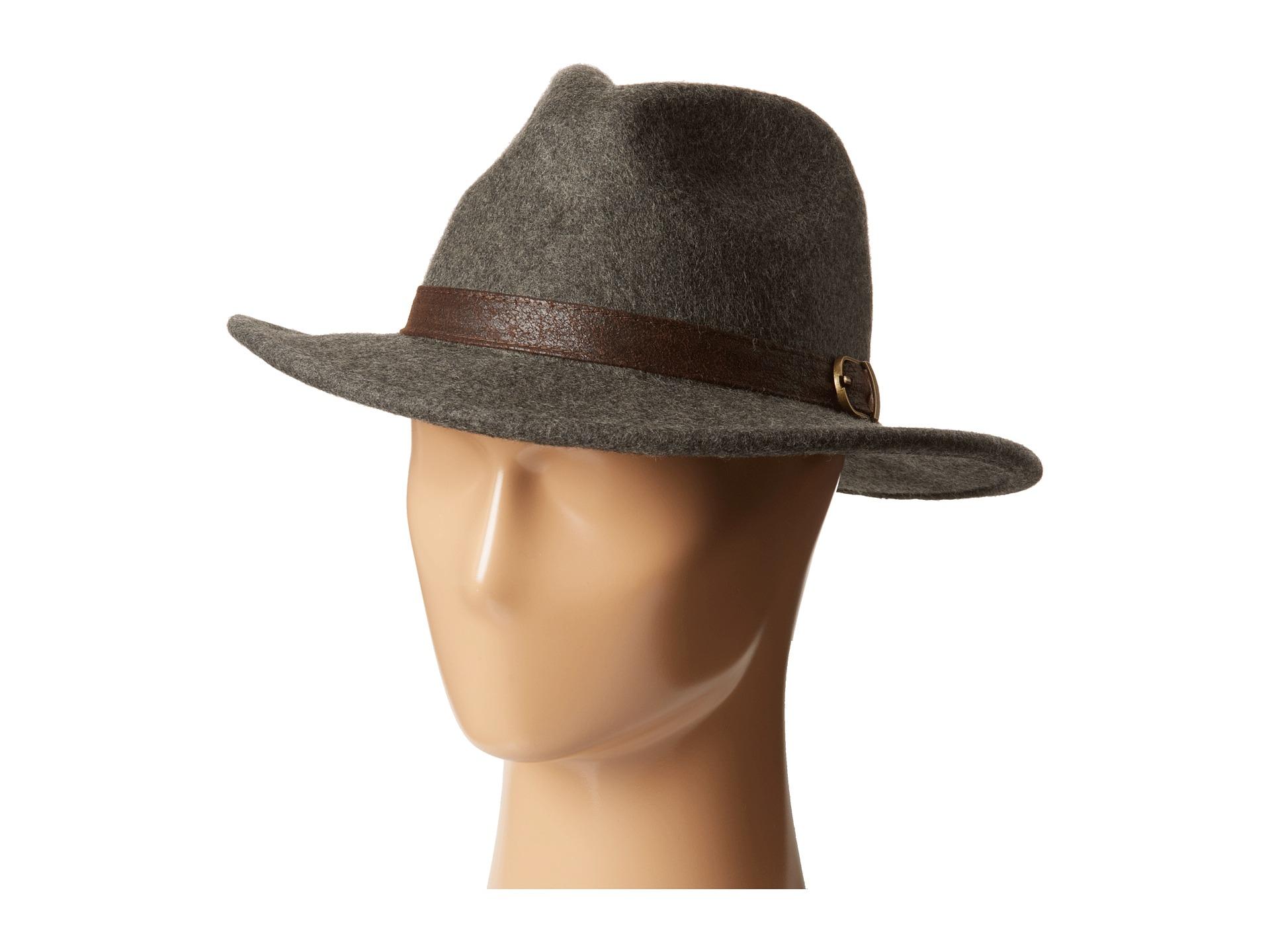 Lyst - San Diego Hat Company Wfh7944 2.75
