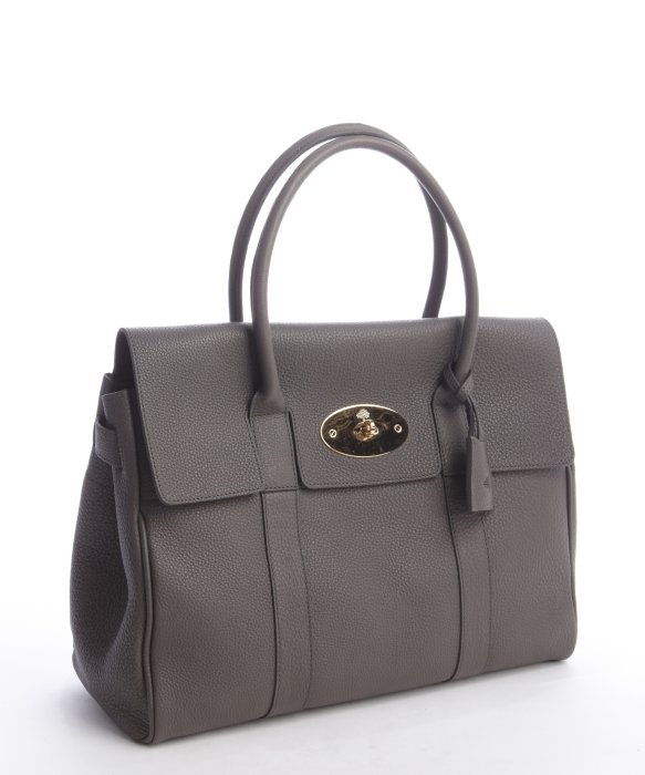 ... sale gallery. previously sold at bluefly womens mulberry bayswater  d855e a357b get lyst mulberry oversized bayswater leather weekend bag ... b35448b1fd36e