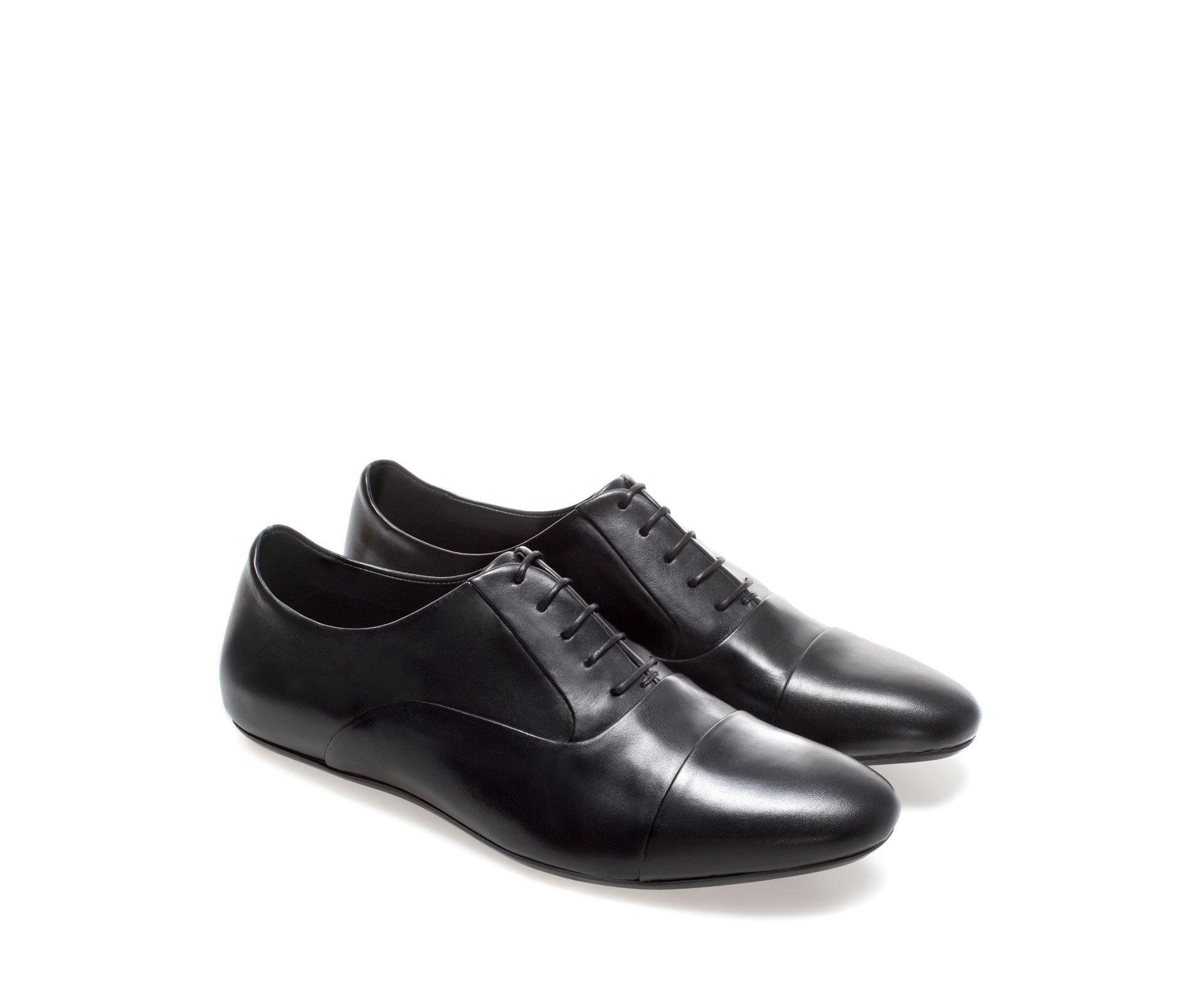 Men S Basic Shoe Collection