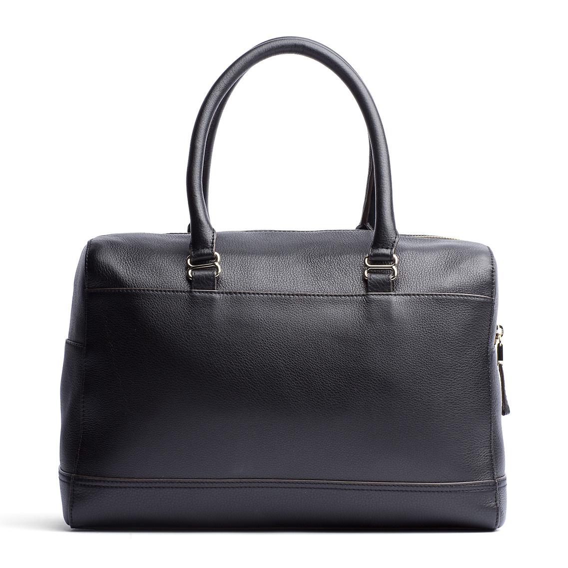 f4e9d2594d Tommy Hilfiger Ellery Duffle Bag in Black - Lyst