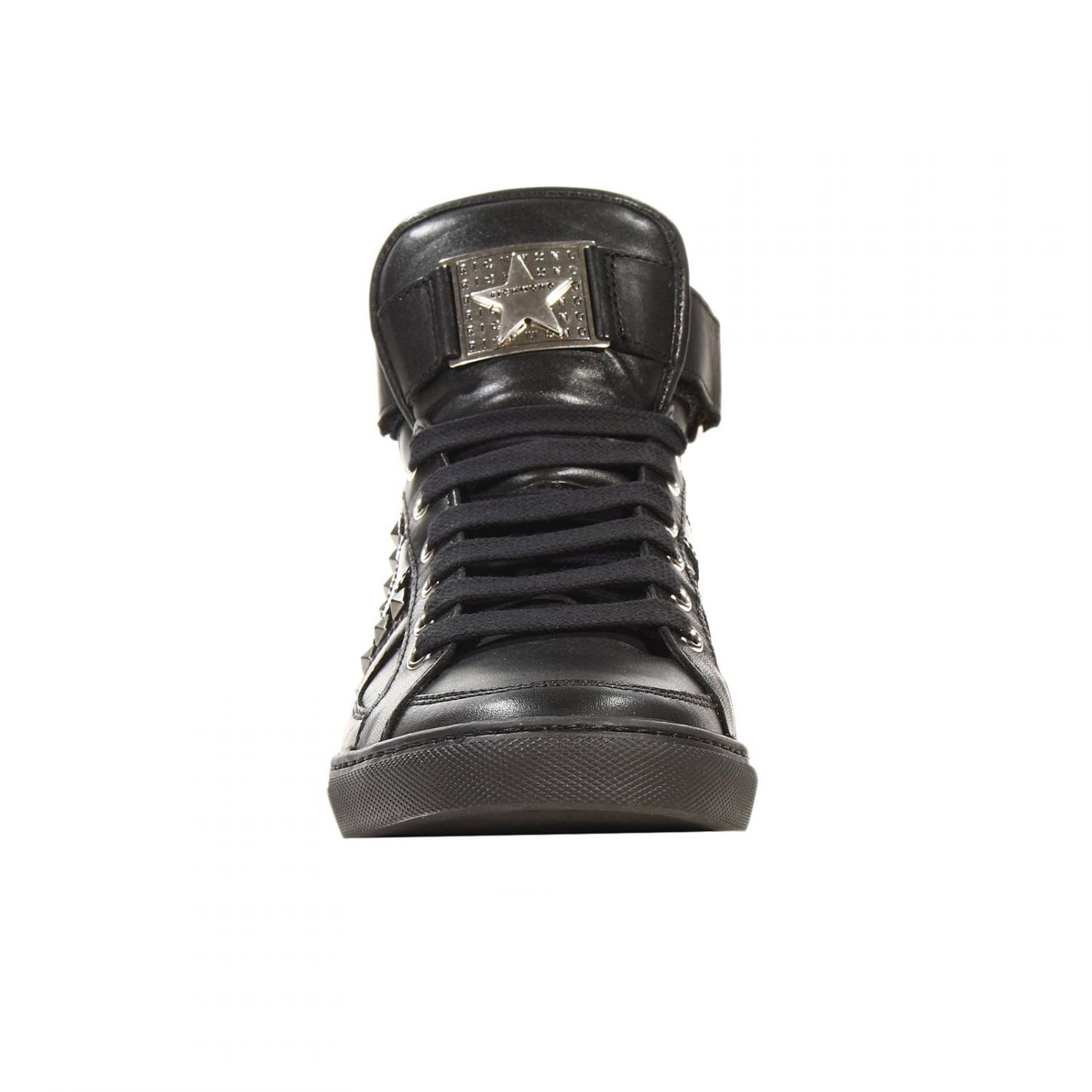 John Richmond Sneakers Steffy Ankle Boot With Studs In