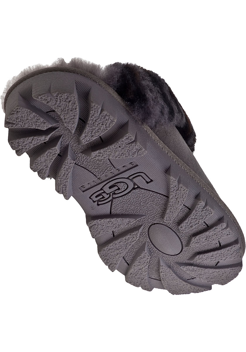 ed130066c5e Grey Ugg Coquette Slippers - cheap watches mgc-gas.com