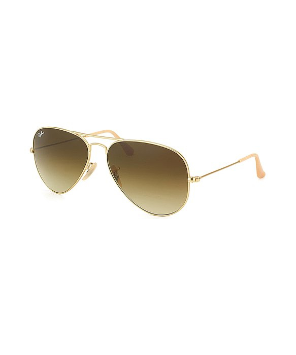 a3e6cd8226 Ray Ban Aviator 55mm Gold « Heritage Malta