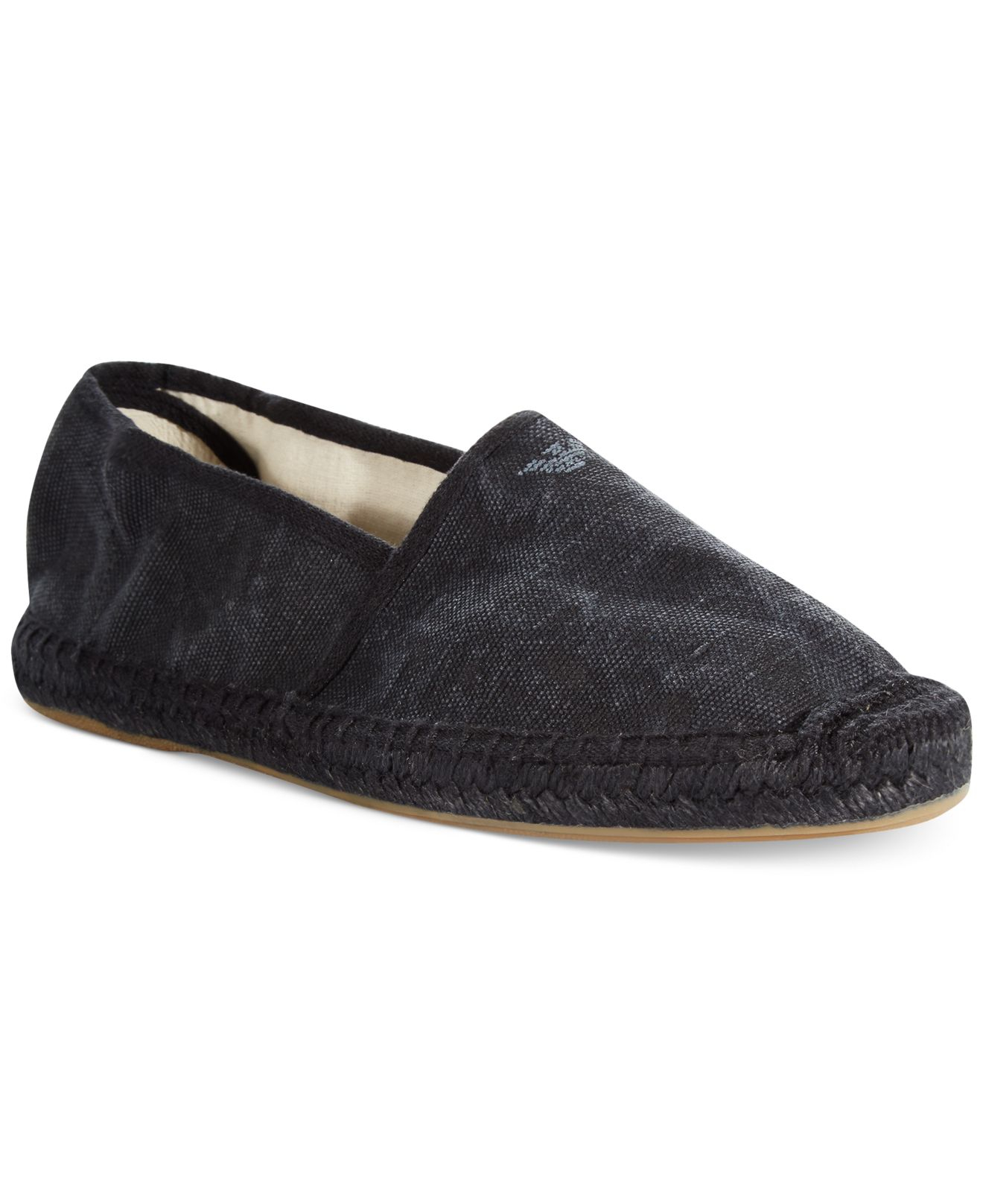 Chaussures - Espadrilles Armani B7r6o