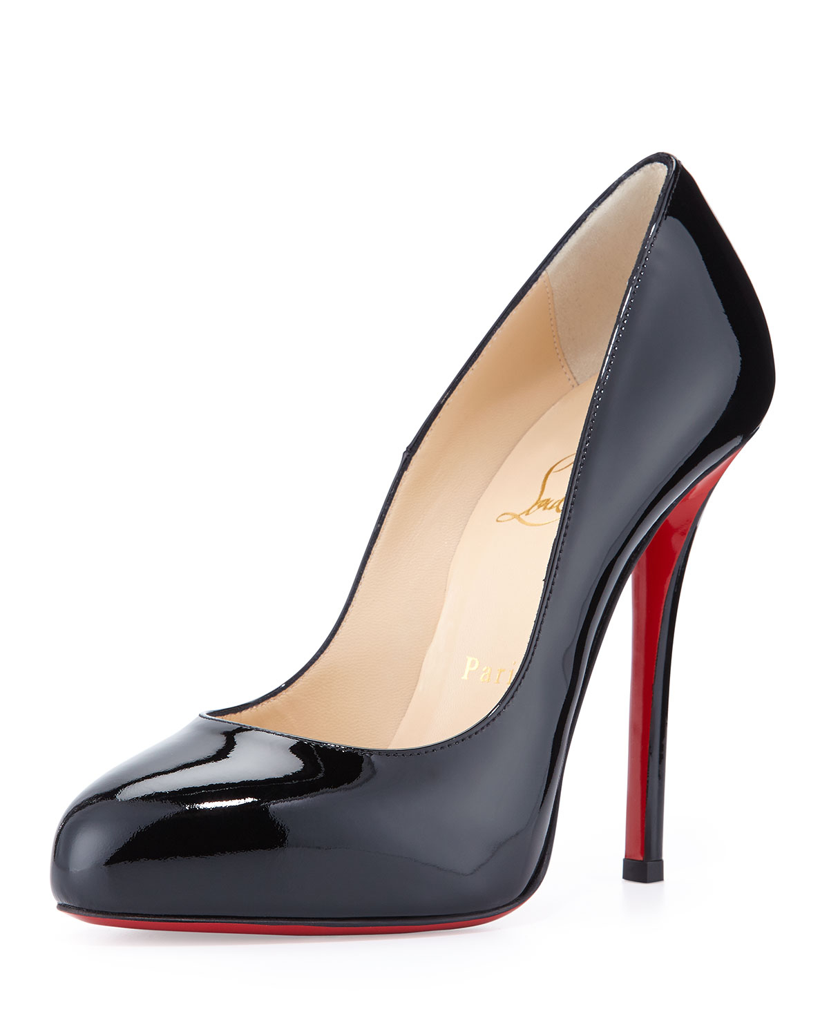 Louboutin Shoes Red Bottom Sale