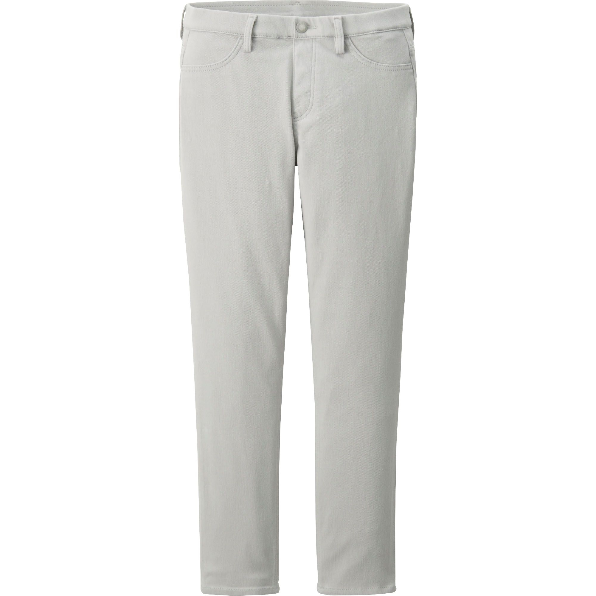 Awesome WOMEN Stretch Cropped Pants | UNIQLO