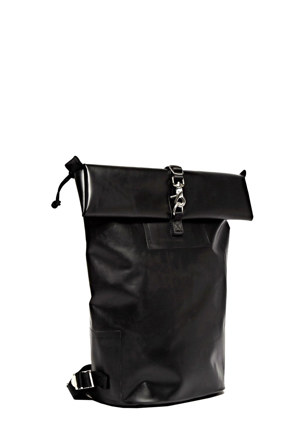 Lyst - Eytys Waterproof Backpack in Black for Men