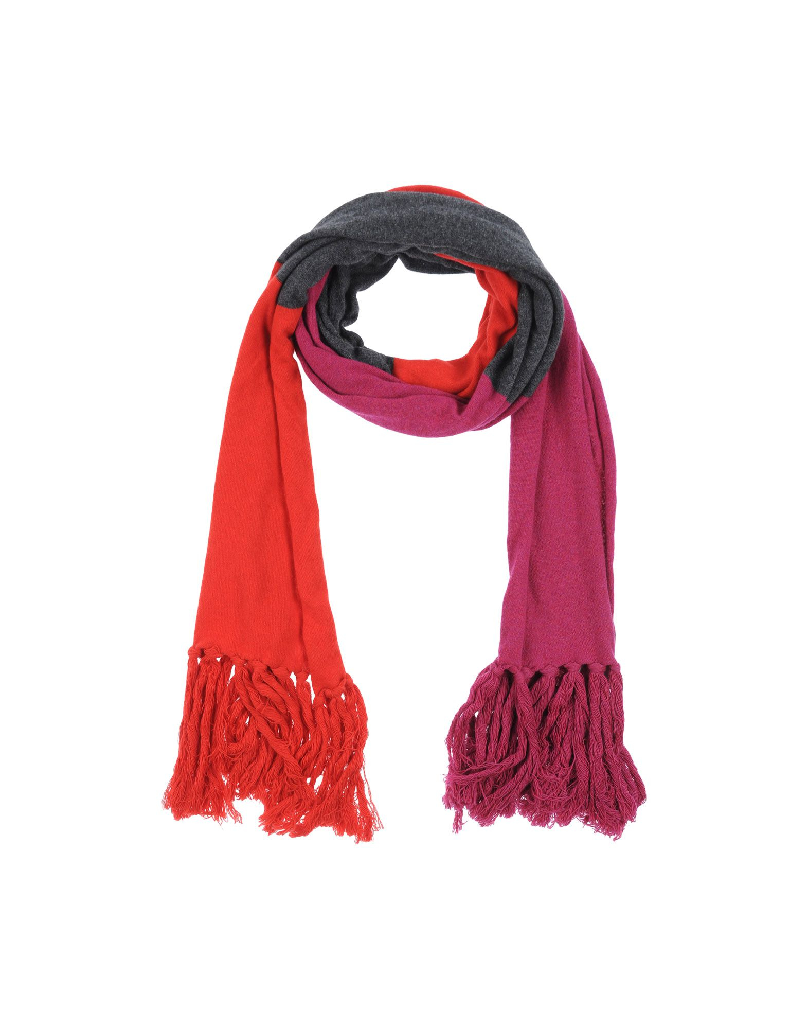 ACCESSORIES - Oblong scarves Anna Rachele UxjQvz3Ny