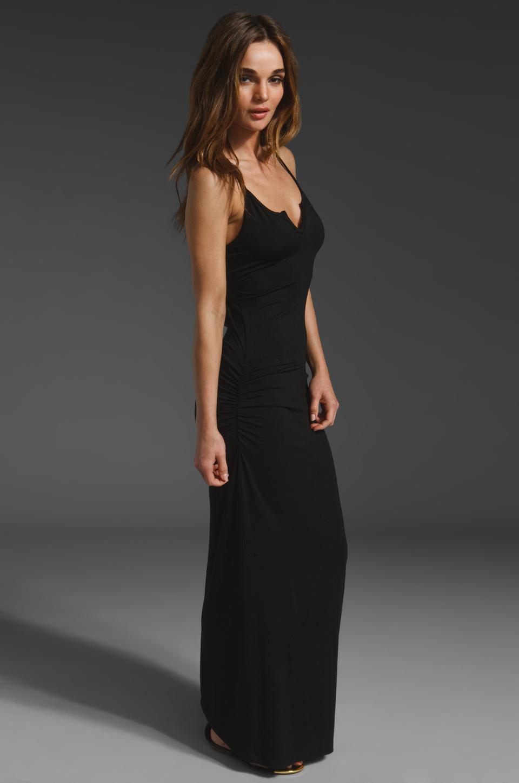 154ab55e7fc8 Lyst - Kain Summer Dress in Black