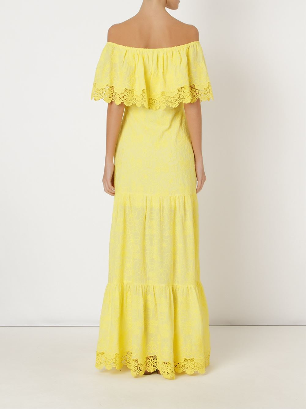 8a8eefb80c9b Gallery. Previously sold at  Farfetch · Women s Off The Shoulder Dresses ...