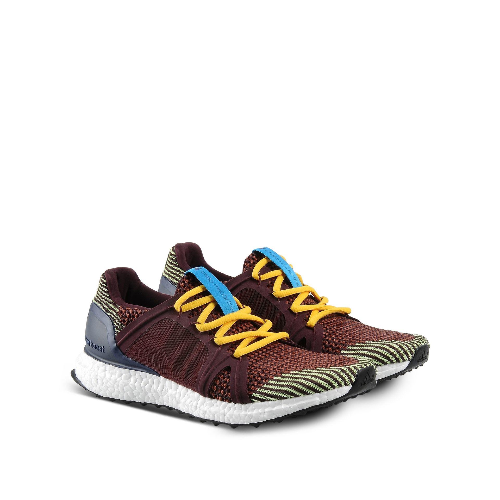 Women S Adidas Ultra Boost Knit Running Shoes
