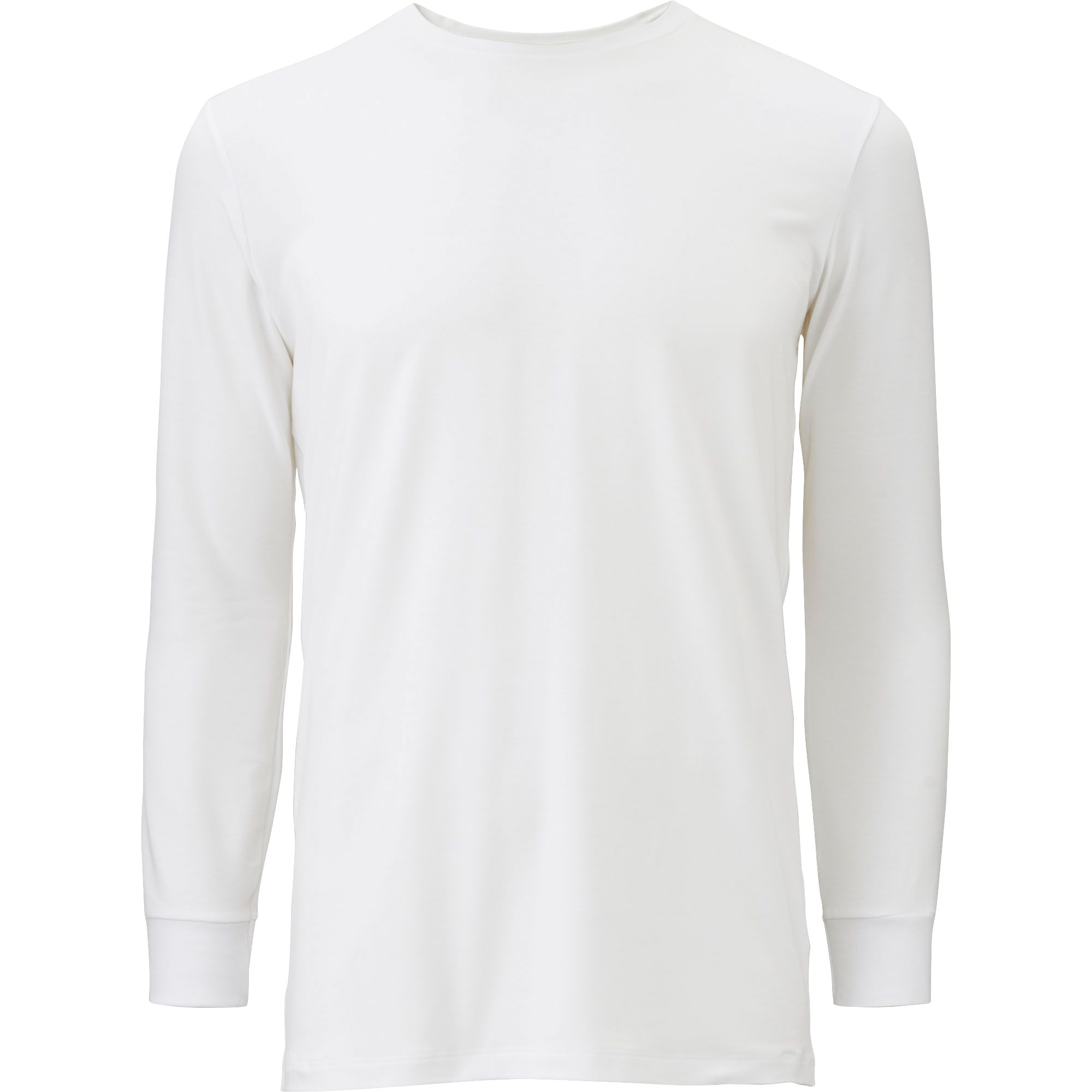 Uniqlo Men Heattech Extra Warm T Shirt Long Sleeve In