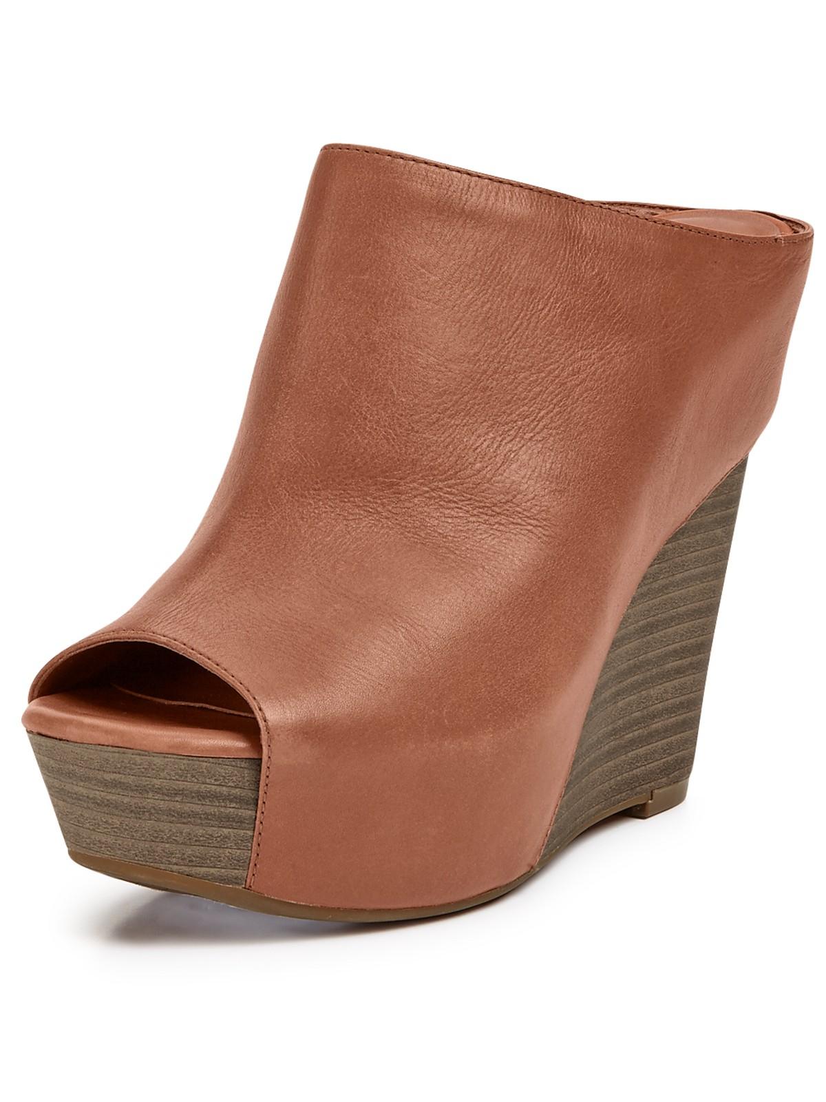 Wedge Sandals Steve Madden Jessica simpson Laurin...