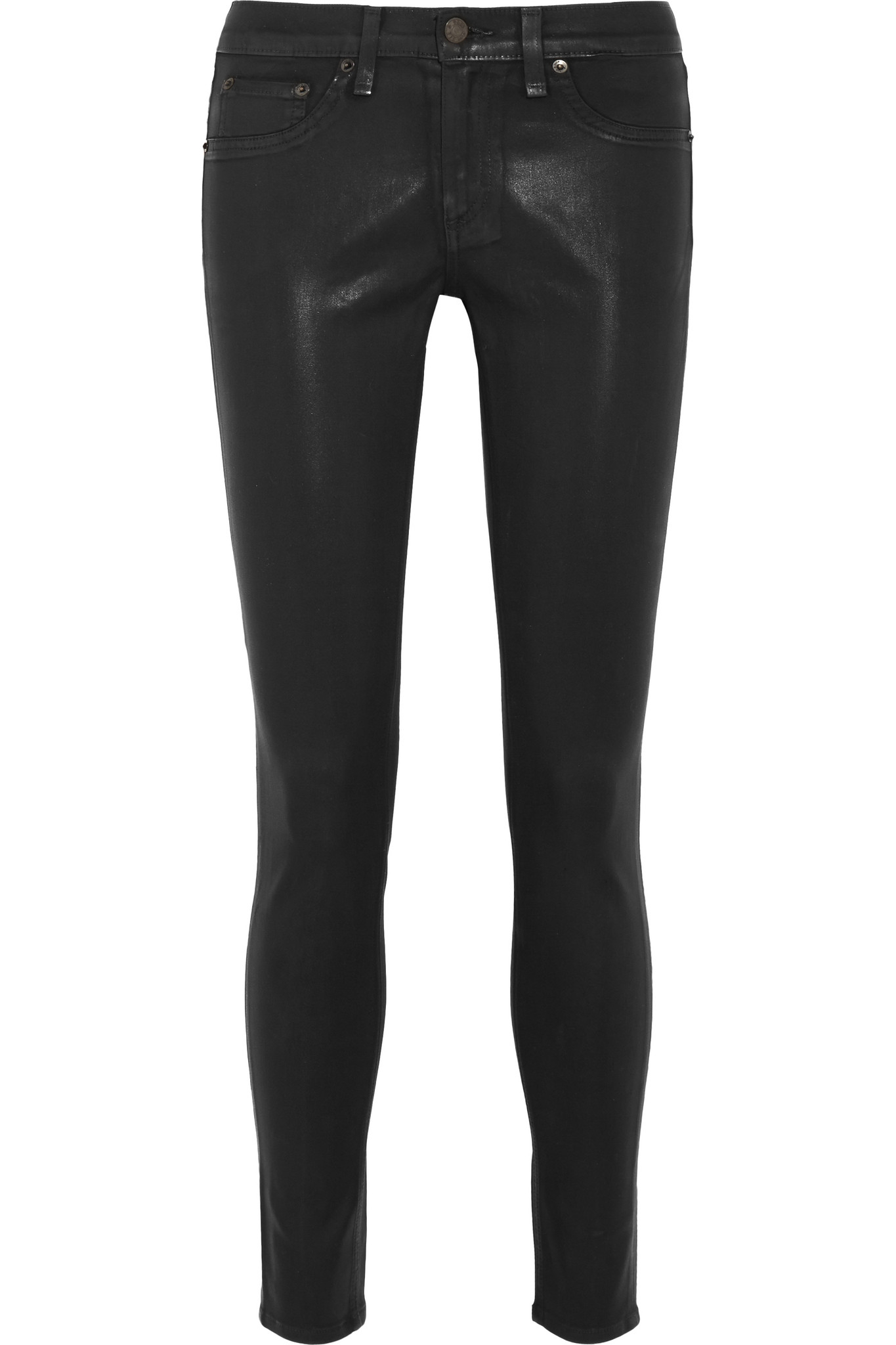 Rag & Bone low rise skinny jeans Huge Surprise Cheap Online Outlet From China For Sale Get Authentic Free Shipping Pictures usdZaIi