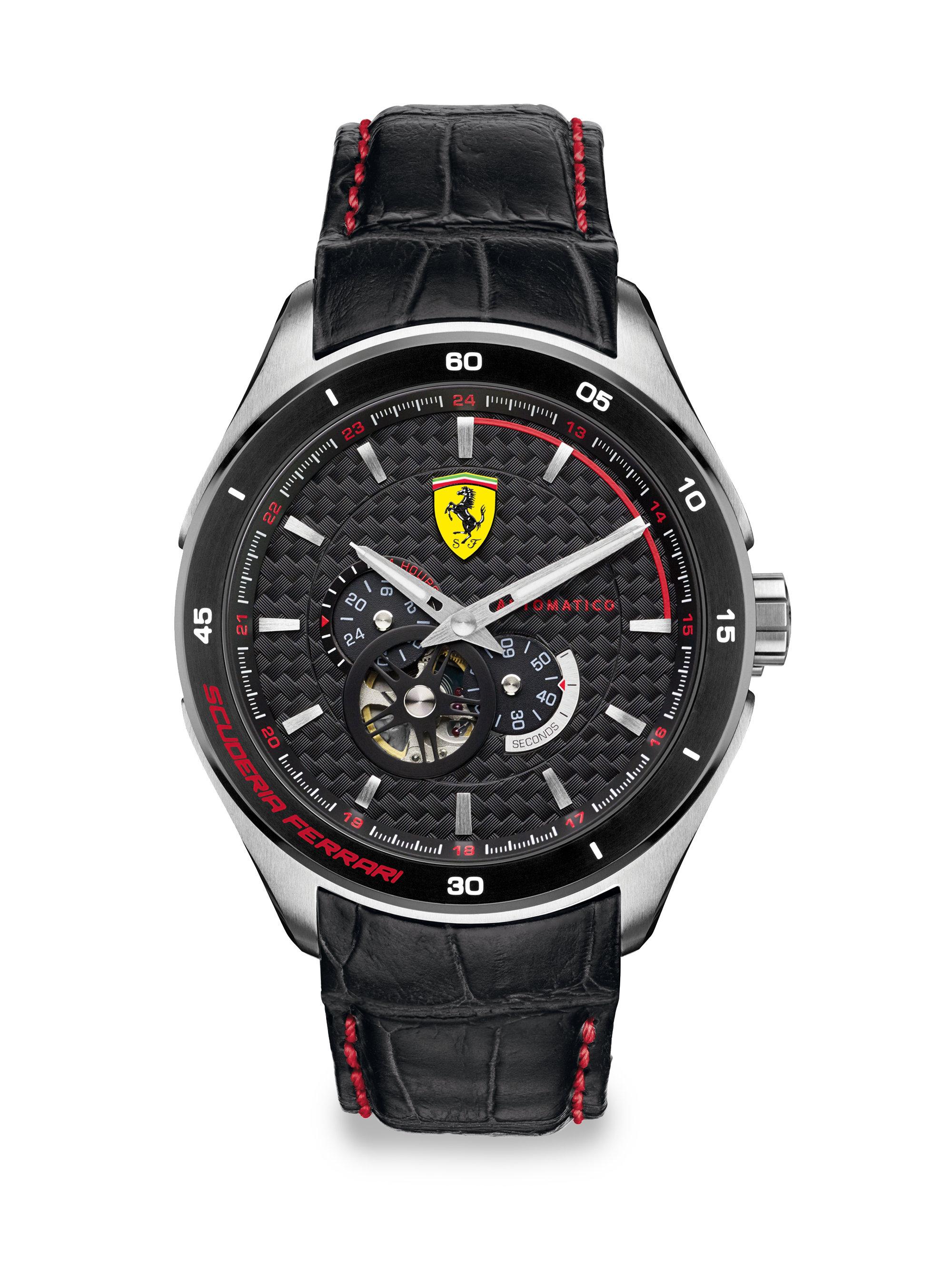 watch watches giuseppe rolex orafa orologio product datejust polso wrist ferrari secondo arte di lady sas womens