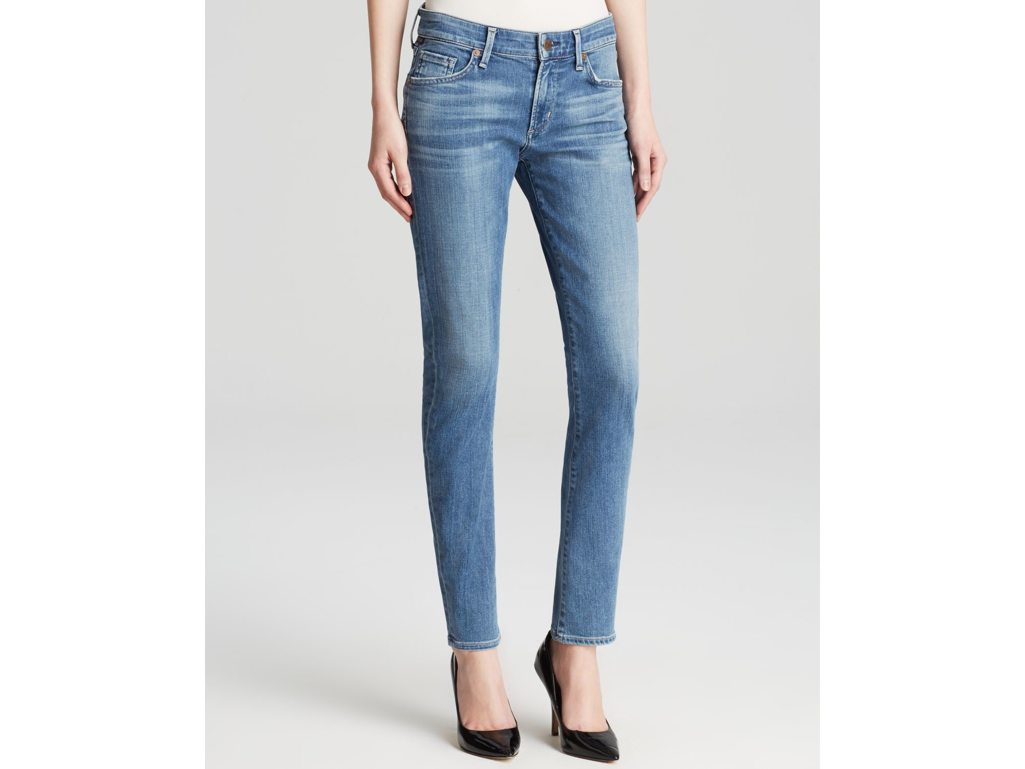 Citizens Of Humanity mid rise skinny jeans Clearance For Nice Footlocker Cheap Online Cheap Sale Outlet Cheap Online Store Manchester Cheap Sale Explore Wj6DFxJ