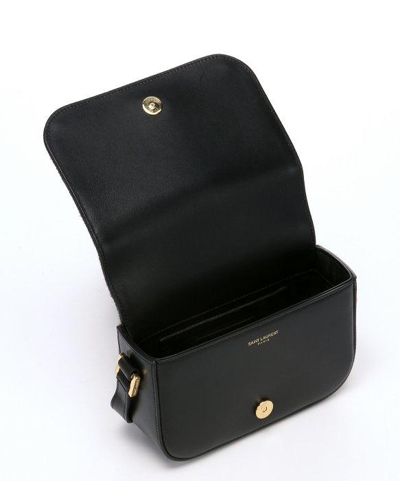ysl messenger pouch bag