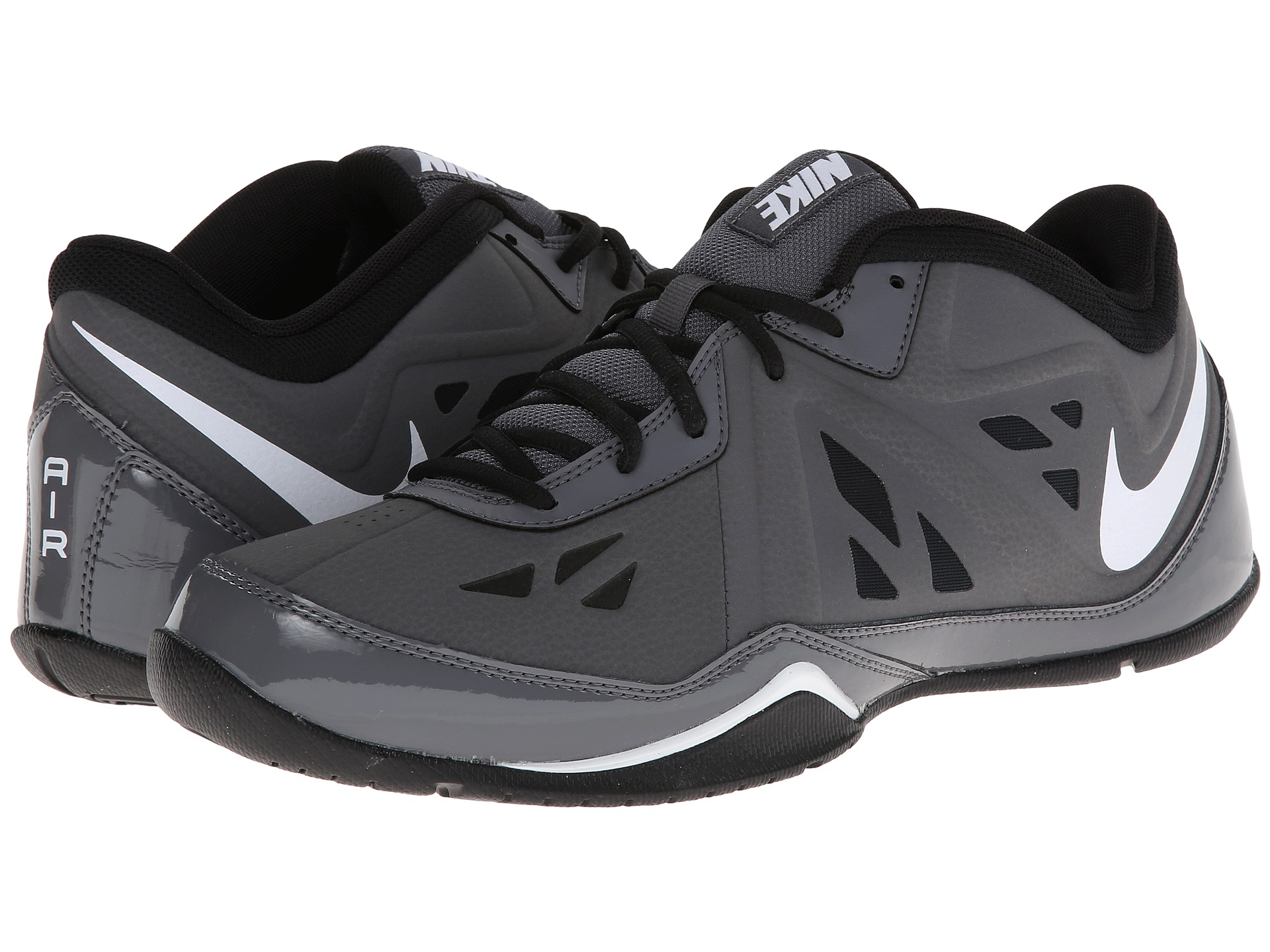 8d50ae92efb ... Lyst - Nike Air Ring Leader Low 2 Nbk in Gray for Men ...