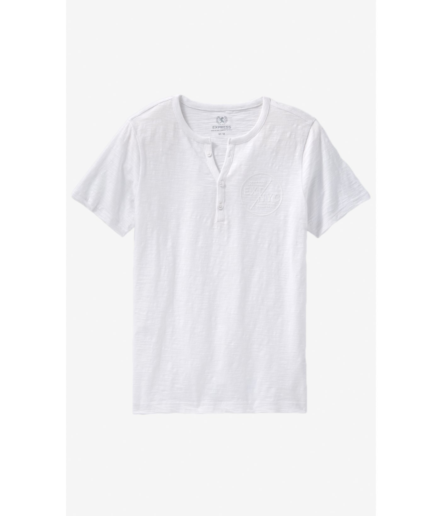 White t shirt express - Gallery