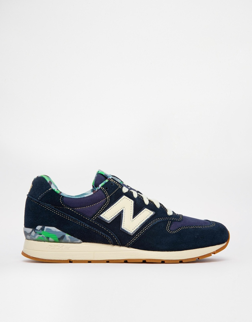 new balance 996 urban noise beige