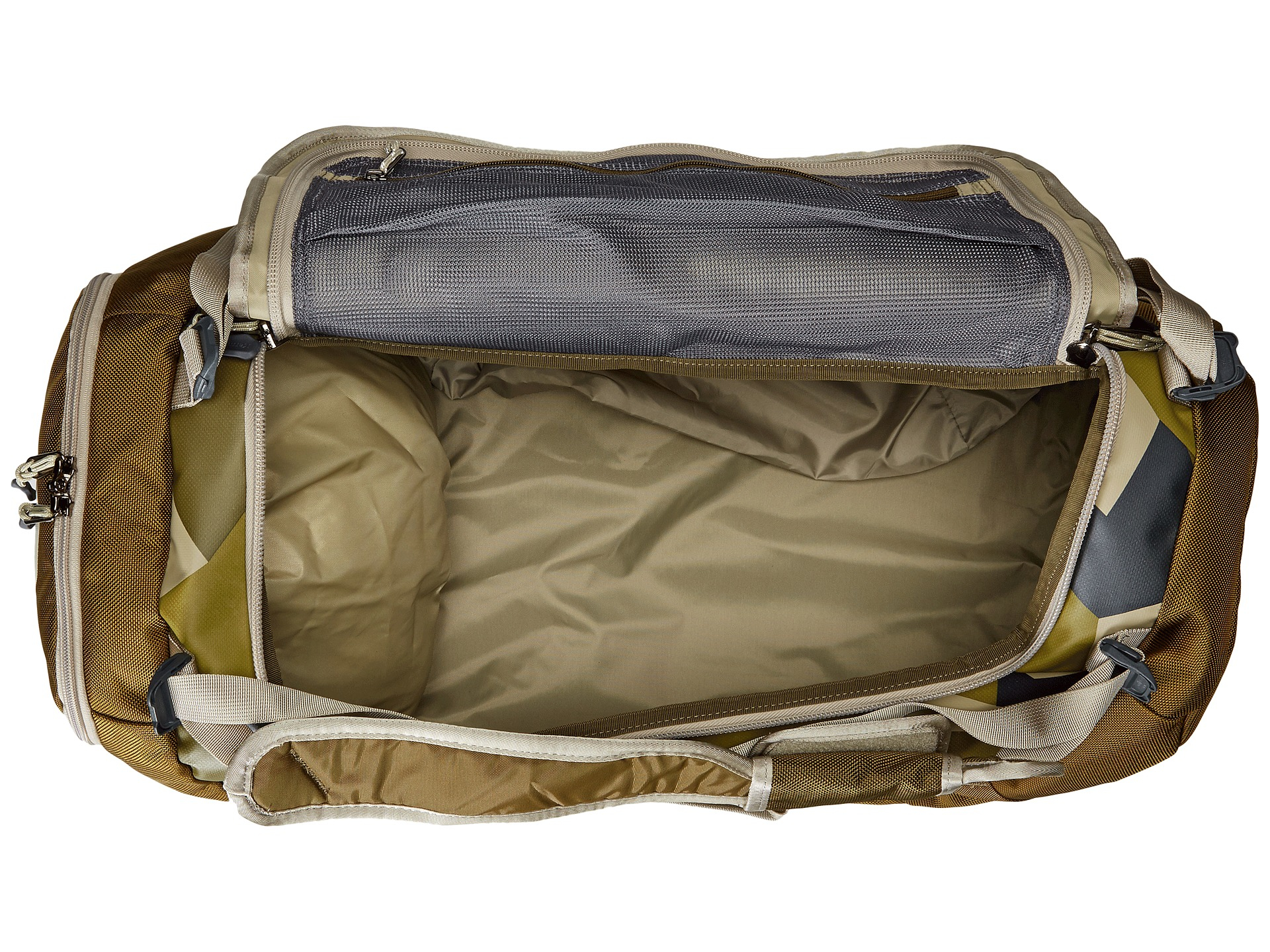 b87c2eebc873 Lyst - Marmot Long Hauler Duffle Bag for Men