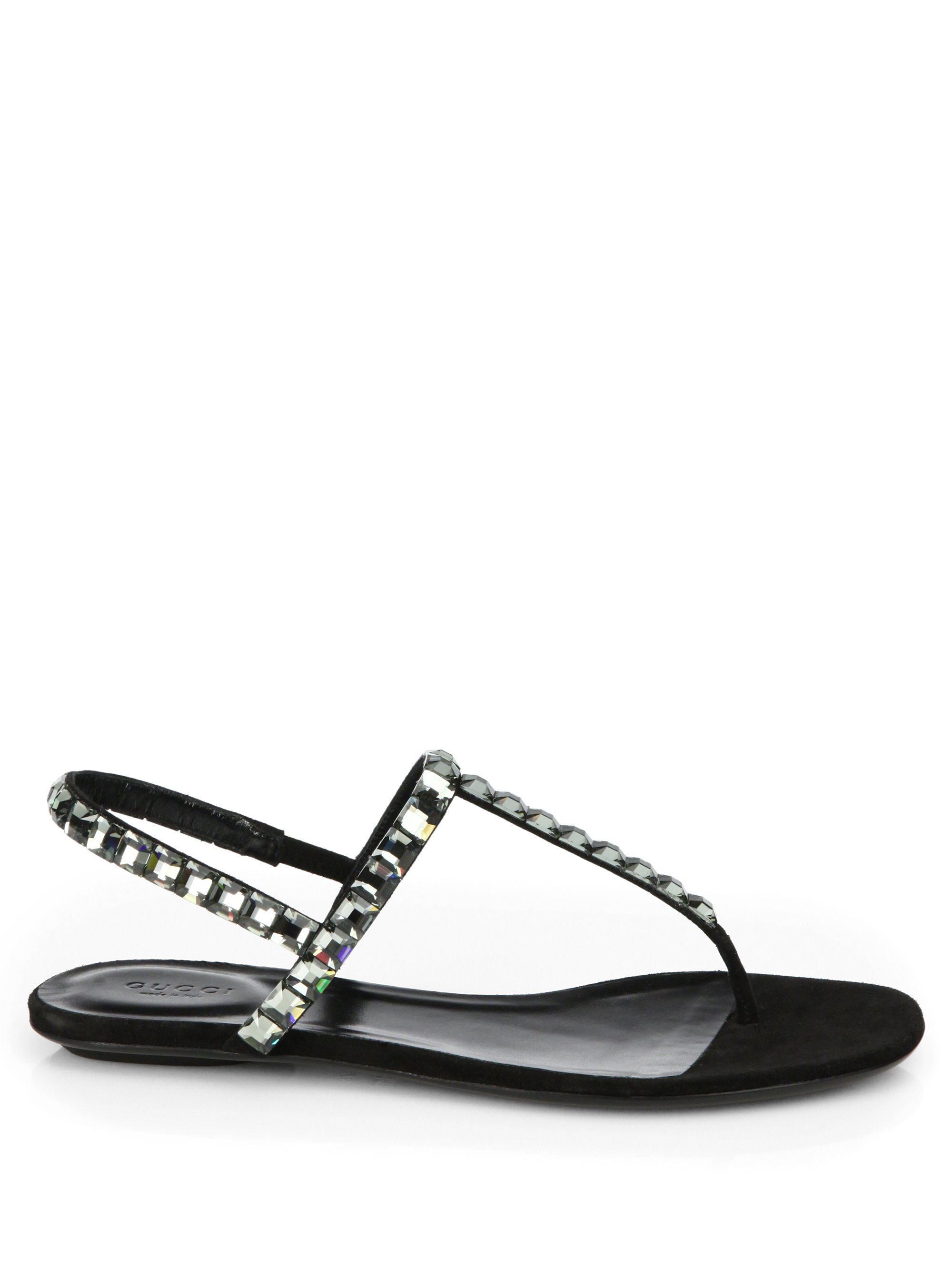 d1eed241569a Gallery. Previously sold at  Saks Fifth Avenue · Women s Lace Up Sandals ...