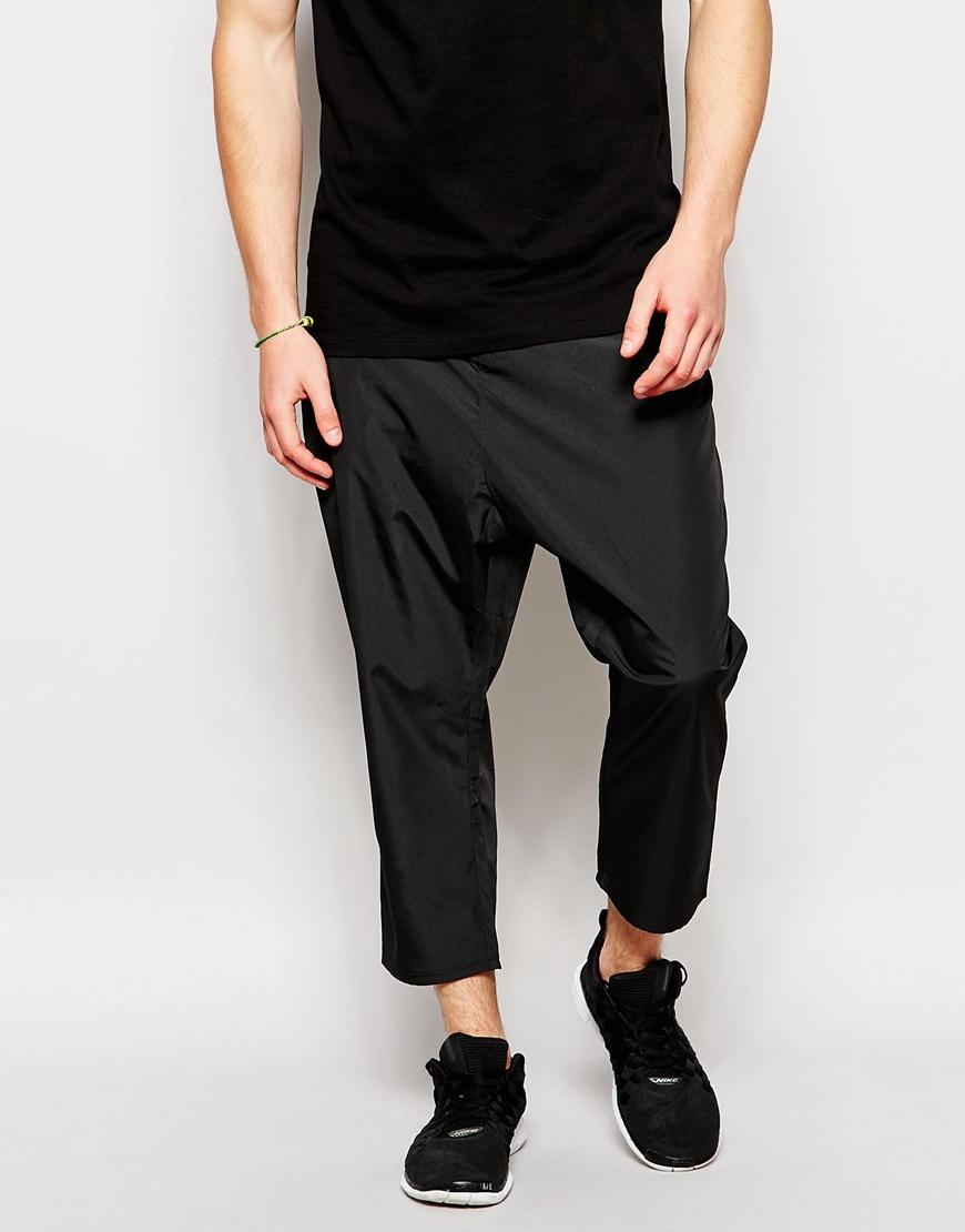 Drop Crotch Womens Jeans