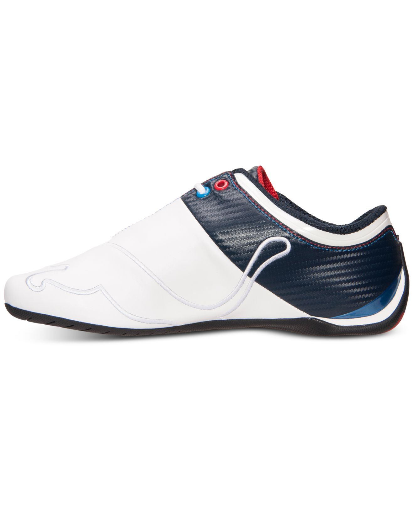 068580fe3025 Lyst - PUMA Mens Future Cat M1 Bmw Big Carbon Casual Sneakers From Finish  Line in Blue for Men